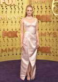 Sophie Turner attends the 71st Primetime Emmy Awards at Microsoft Theater in Los Angeles