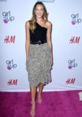 Ava Michelle attends the 2nd Annual Girl Up #GirlHero Awards at the Beverly Wilshire Hotel in Beverly Hills, Los Angeles