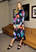Ava Michelle attends the InStyle & Kate Spade NY Dinner in West Hollywood, Los Angeles