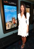 Camila Morrone attends the 2019 Hamptons International Film Festival in The Hamptons, New York