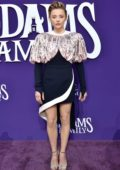 Chloe Grace Moretz attends the Premiere of 'The Addams Family' at Westfield Century City AMC in Los Angeles