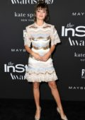 Ella Purnell attends the 5th Annual InStyle Awards in Los Angeles