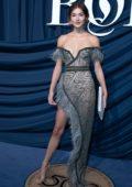 Grace Elizabeth attends the BoF 500 Gala during Paris Fashion Week SS 2020 in Paris, France