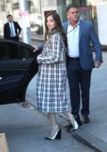 Hailee Steinfeld seen leaving 'Variety' party at AVRA restaurant in Beverly Hills, Los Angeles