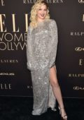 Julia Schlaepfer attends ELLE's 26th Annual Women In Hollywood Celebration at The Four Seasons Hotel in Beverly Hills, California