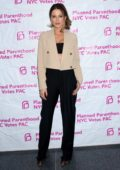 Kate Beckinsale attends the Planned Parenthood Votes PAC Annual Benefit in New York City