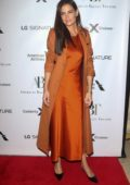 Katie Holmes attends American Ballet Theatre 2019 Fall Gala in New York City