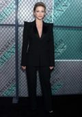 Lili Reinhart attends the launch of new Tiffany and Co. Men's Collection at Hollywood Athletic Club in Hollywood, California