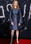 Molly Quinn attends the Premiere of 'Doctor Sleep' in Los Angeles