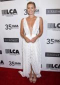 Alex Morgan attends the 5th Annual Instyle Awards in Los Angeles