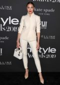 Olivia Culpo attends the 5th Annual InStyle Awards in Los Angeles
