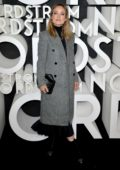 Olivia Wilde attends the Nordstrom NY Flagship Opening Party in New York City