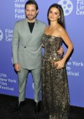 Penelope Cruz attends 'Wasp Network' Premiere during the 57th New York Film Festival in New York City
