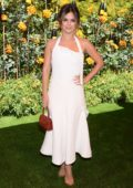 Rachel Bilson attends the 10th annual Veuve Clicquot Polo Classic at Will Rogers State Park in Los Angeles