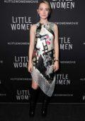 Saoirse Ronan attends 'Little Women' film screening in Los Angeles