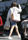 Selena Gomez seen visiting Niall Horan at his home in Los Angeles