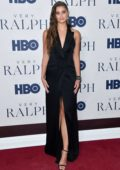 Taylor Hill attends the World Premiere of HBO's 'Very Ralph' at the Metropolitan Museum of Art in New York City