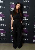 Camila Morrone attends Film Independent's Special Screening of 'Mickey And The Bear' in Los Angeles