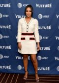 Candice Patton attends the Vulture Festival in Los Angeles