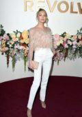 Candice Swanepoel attends the 3rd Annual REVOLVE Awards at Goya Studios in Hollywood, California