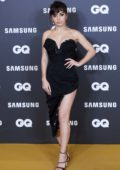 Charli XCX attends the 2019 GQ Men of the Year Awards in Madrid, Spain
