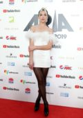 Dua Lipa attends the 33rd Annual Aria Awards at the Star in Sydney, Australia