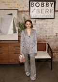 Joey King attends Bobby Berk's A.R.T. Furniture Launch Event in Los Angeles