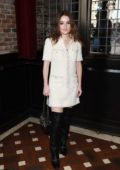 Kaitlyn Dever attends Through Her Lens: The Tribeca Chanel Women's Filmmaker Program Luncheon in New York City