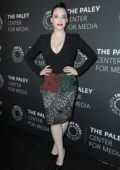 Kat Dennings attends The Paley Honors: A Special Tribute to Television's Comedy Legend in Beverly Hills, California