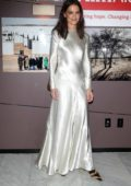 Katie Holmes attends the FilmAid Power of Film Benefit in New York City