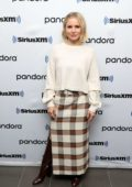Kristen Bell visits SiriusXM's Town Hall at SiriusXM Studios in New York City