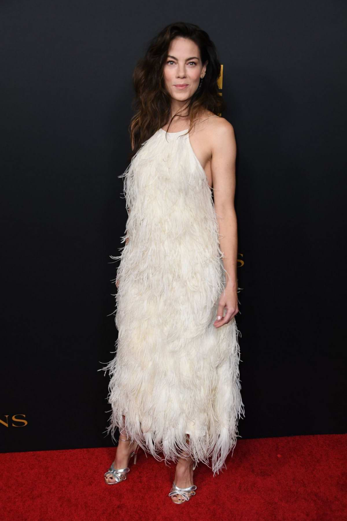 Michelle Monaghan attends the Golden Globe Ambassador Launch Party in Los Angeles