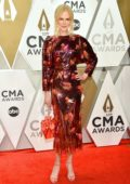 Nicole Kidman attends the 53nd annual CMA Awards at the Music City Center in Nashville, TN