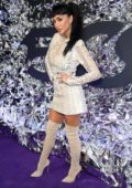 Nicole Scherzinger attends Gay Times 500 Honours Awards at Magazine London in London, UK