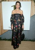 Nikki Reed attends 1 Hotel West Hollywood Opening in Los Angeles