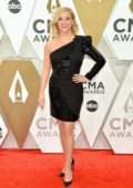Reese Witherspoon attends the 53nd annual CMA Awards at the Music City Center in Nashville, TN