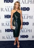 Sistine Stallone attends the Premiere of HBO Documentary film 'Very Ralph' at The Paley Center in Beverly Hills, Los Angeles