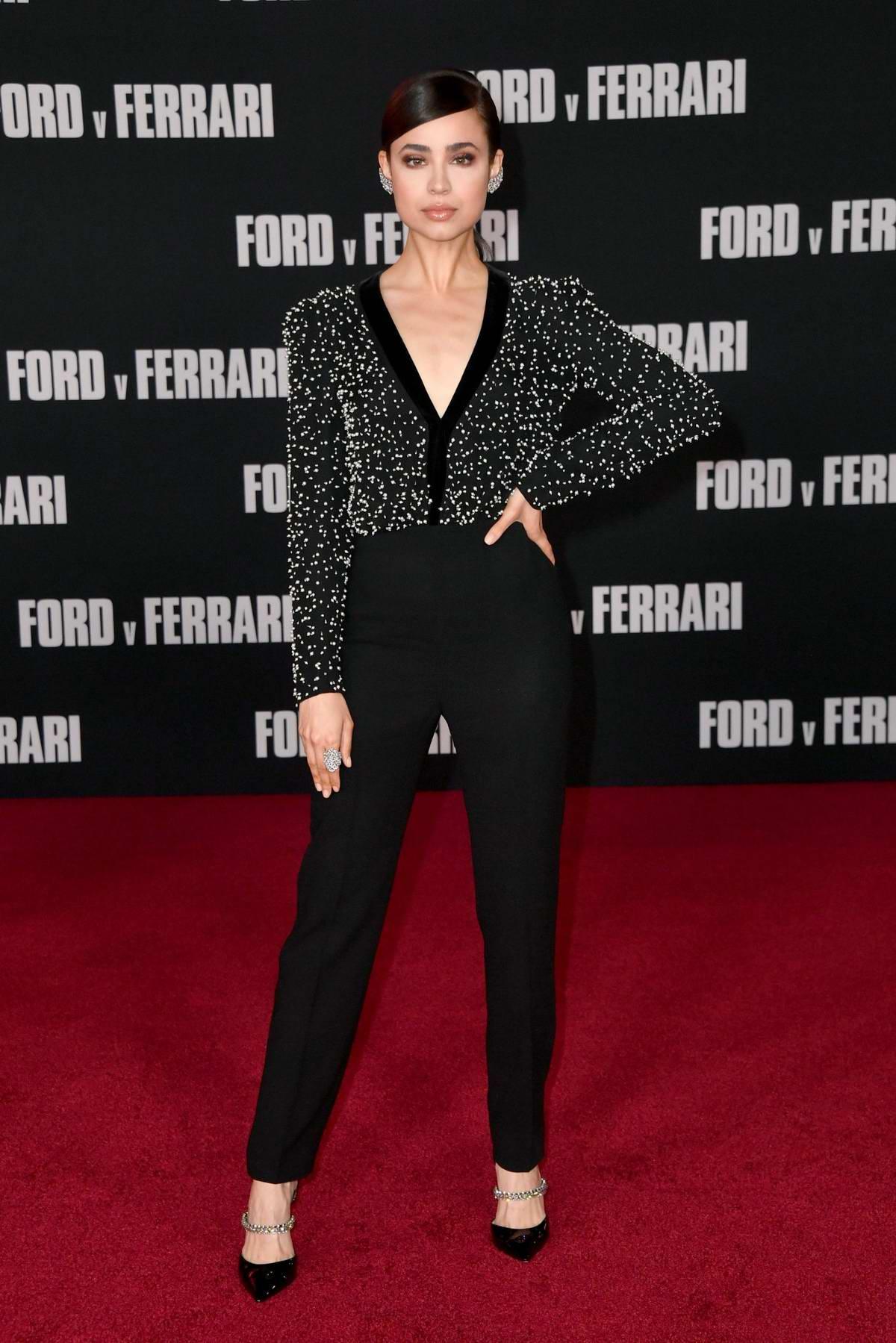 Christian Bale Matt Damon Talk Transforming For Ford V Ferrari