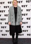 Greta Gerwig attends 'Little Women' Screening at 92nd Street Y in New York City