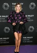Julianne Hough attends The Paley Center For Media Presents: An Evening with Derek and Julianne Hough in Beverly Hills, California