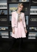 Kristen Stewart attends the Amazon Studios 'Seberg' Special Screening in Los Angeles