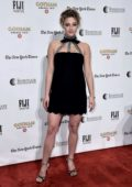 Lili Reinhart attends the 2019 IFP Gotham Awards at Cipriani Wall Street in New York City