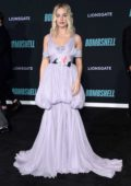 Margot Robbie attends a special screening of Bombshell in Westwood, California