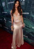 Megan Fox attends PUBG Mobile's #FIGHT4THEAMAZON Event in Los Angeles