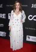 Alyssa Milano attends the 10th Anniversary Gala Benefiting CORE in Los Angeles