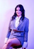 Ariel Winter poses for portraits during Winter TCA 2020 at The Langham in Pasadena, California