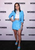 Becky G attends the 3rd Annual 'Women in Harmony' Pre-Grammy Luncheon in Los Angeles