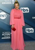 Elisabeth Moss attends the 26th Annual Screen Actors Guild Awards at the Shrine Auditorium in Los Angeles