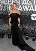 Jennifer Lopez attends the 26th Annual Screen Actors Guild Awards at the Shrine Auditorium in Los Angeles