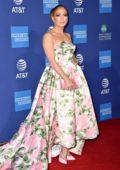 Jennifer Lopez attends the 31st Annual Palm Springs International Film Festival Gala in Palm Springs, California